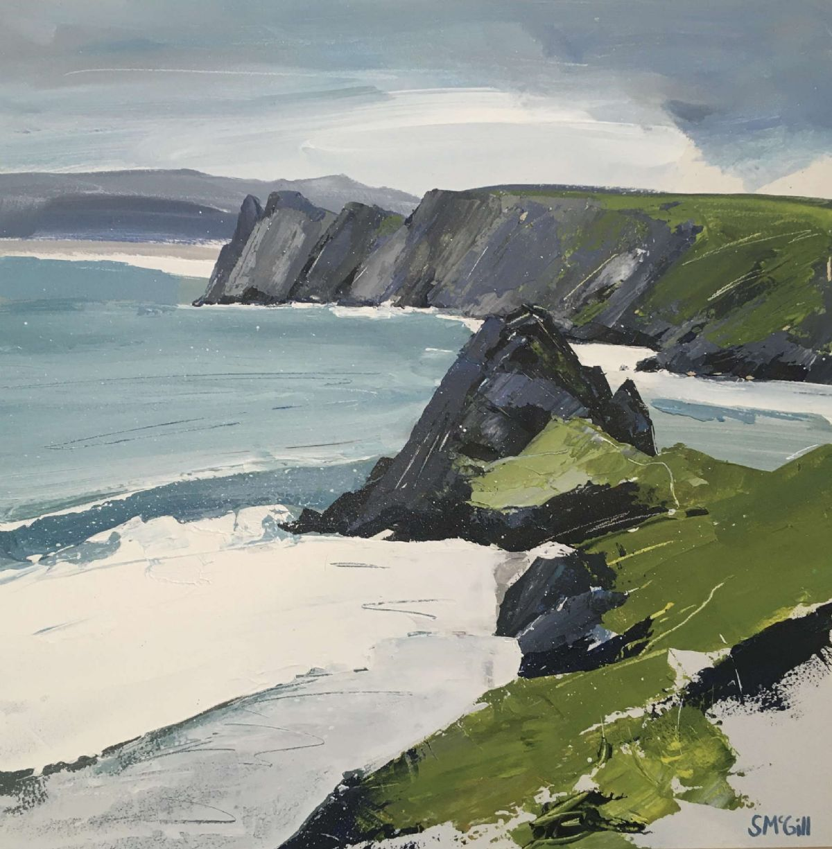 Three Cliffs, Gower