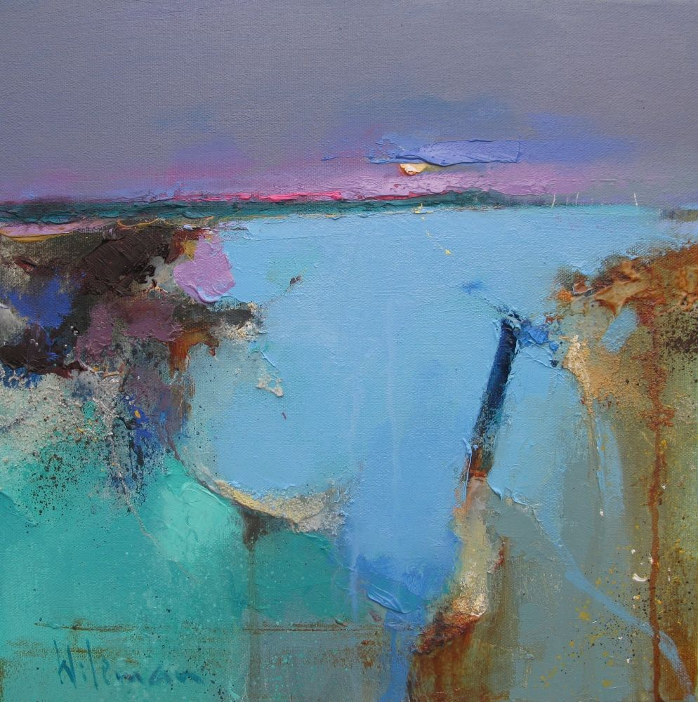Amethyst Dawn by Peter Wileman FROI RSMA FRSA