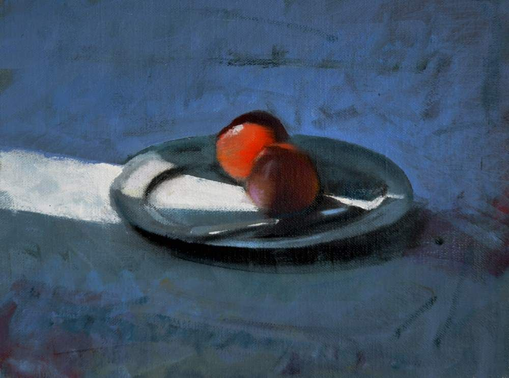 Apples by Mats Rydstern
