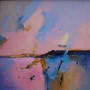 Beyond the Wind II by Peter Wileman FROI RSMA FRSA
