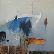 Silver Solstice III by Peter Wileman FROI RSMA FRSA