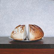 Broken Bread by Andrew Thompson