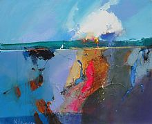 Carnival of Light by Peter Wileman FROI RSMA FRSA