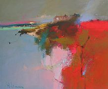 Edge of Light by Peter Wileman FROI RSMA FRSA