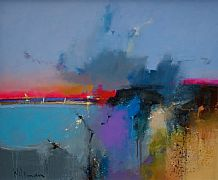 Essence of Autumn by Peter Wileman FROI RSMA FRSA