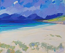 From Luskintyre, Harris by Marion Thomson