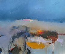 Golden Pool by Peter Wileman FROI RSMA FRSA