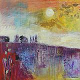Autumn Exhibition, Long Melford: Sept 8 - Oct 10