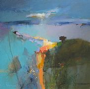 Island Whisper by Peter Wileman FROI RSMA FRSA
