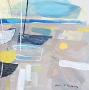 John Button at Lime Tree Gallery