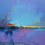 Light of Hope by Peter Wileman FROI RSMA FRSA