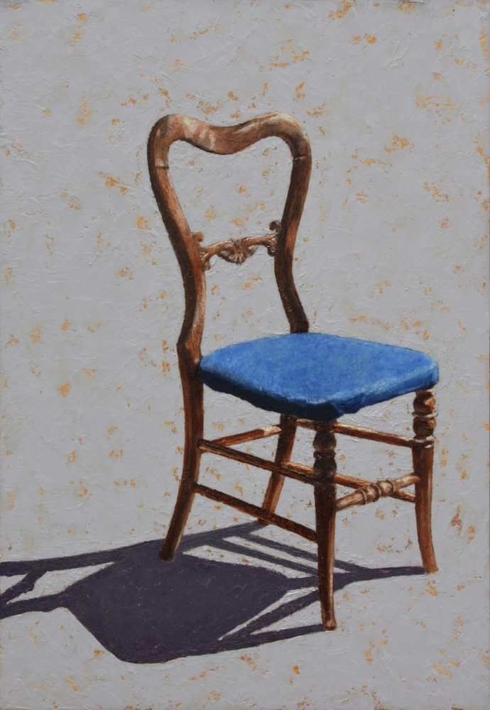 My Chair by Jane  Kite