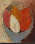 Pear Bowl by Vivienne Williams RCA