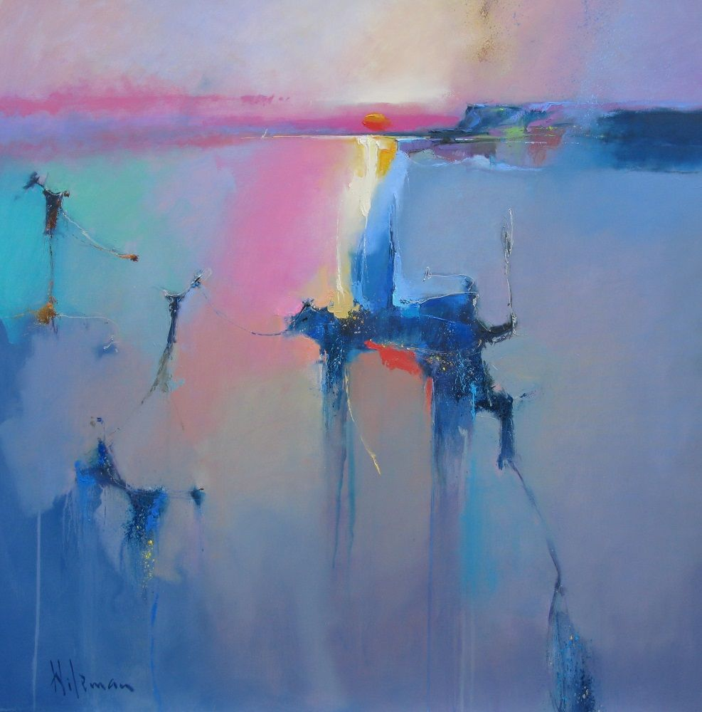 Repose  by Peter Wileman FROI RSMA FRSA