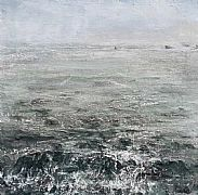 Sea Mist, October, Isle of Iona by Rose Strang SSA