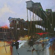 Siem Reap, Cambodia by Peter Wileman FROI RSMA FRSA