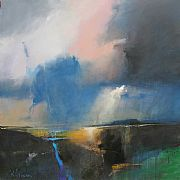 Some Part of Silence I by Peter Wileman FROI RSMA FRSA