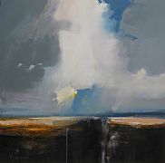 Some Part of Silence II by Peter Wileman FROI RSMA FRSA