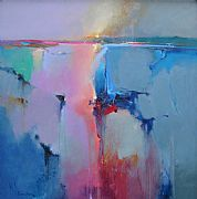 Song of the Sun by Peter Wileman FROI RSMA FRSA