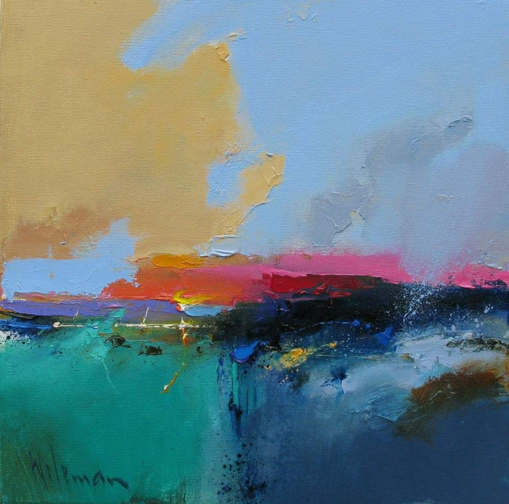 Song of the Wind  by Peter Wileman FROI RSMA FRSA