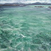 Sound of Iona II (Isle of Iona) by Rose Strang SSA