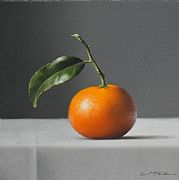 Spanish Clementine by Lucy  McKie ROI