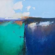 Still Waters Run Deep by Peter Wileman FROI RSMA FRSA