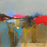 The Evening Ritual by Peter Wileman FROI RSMA FRSA