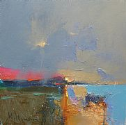 The First Breath of Autumn RESERVED by Peter Wileman FROI RSMA FRSA