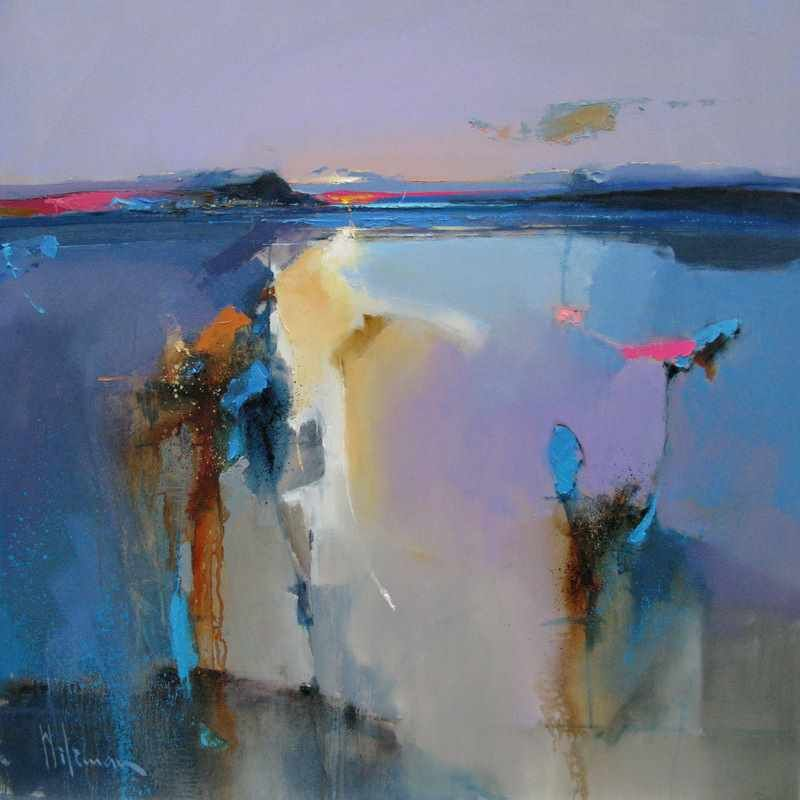 The Jewel of Silence by Peter Wileman FROI RSMA FRSA