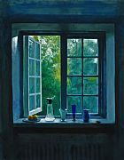 The Window by Mats Rydstern