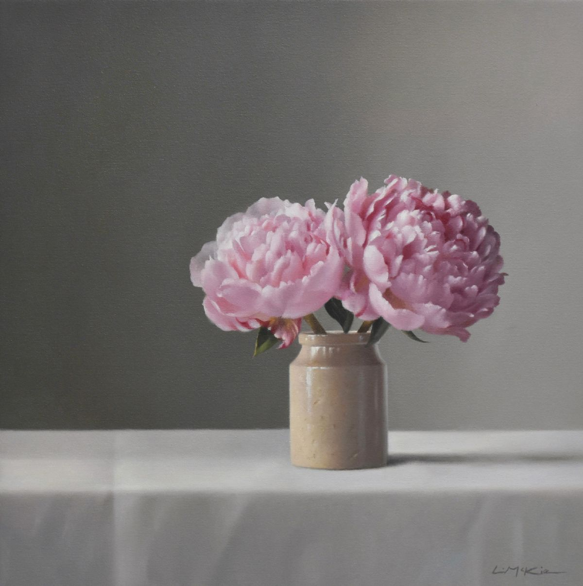 Peonies, Late May