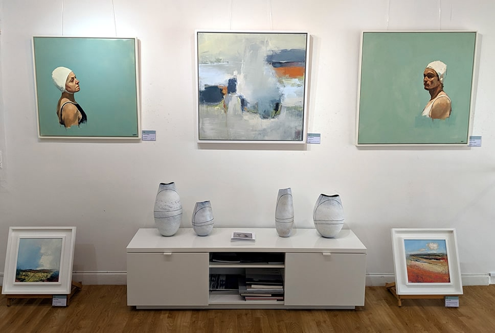 About the Lime Tree Gallery